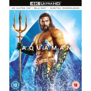 Aquaman - 4K Ultra HD