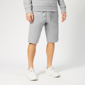 Y-3 Men's New Classic Shorts - Kumo Grey