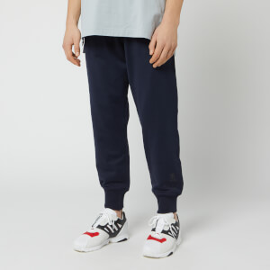 Y-3 Men's New Classic Cuff Pants - Legend Ink