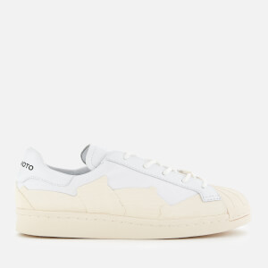 Y-3 Super Takusan Trainers - FTWR White/FTWR White