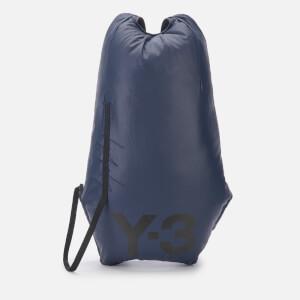 Y-3 Yohji 2 Backpack - Conavy/Black