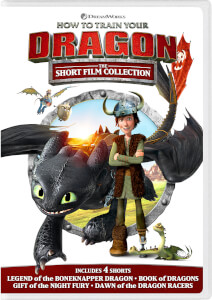 Dragons Short Film Collection