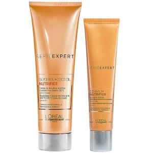 L'Oréal Professionnel Serie Expert Nutrifier Duo