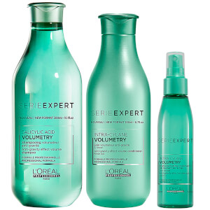L'Oréal Professionnel Serie Expert Volumetry Trio