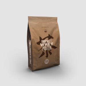 Myprotein Impact Whey Protein, Hojicha Latte, 250g