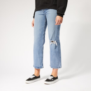 Levi's Women's Ribcage Jeans - Hater's Gonna Hate