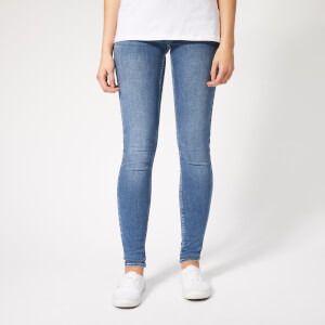 Levi's Women's Innovation Super Skinny Jeans - Word