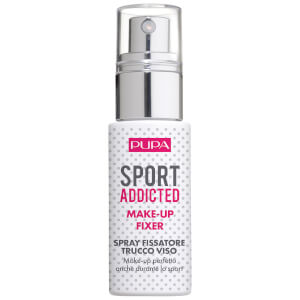 PUPA Sport Exclusive Addicted Make Up Fixer Face Sport Proof Make Up Fixing Spray 30 ml