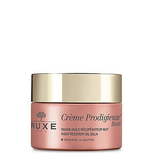 NUXE Creme Prodigieuse Boost-Night Recovery Oil Balm