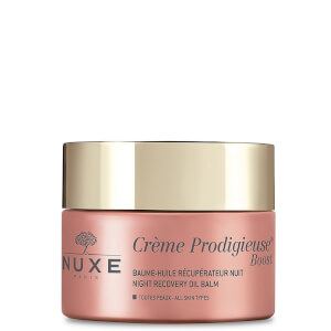 Crème Prodigieuse® Boost Night Recovery Oil Balm 50ml