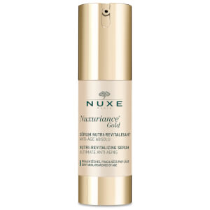 NUXE Nuxuriance Gold Nutri-Replenishing Serum