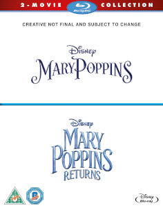 Mary Poppins Doublepack
