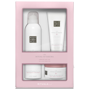 Rituals The Ritual of Sakura Discovery Set (Worth £23)
