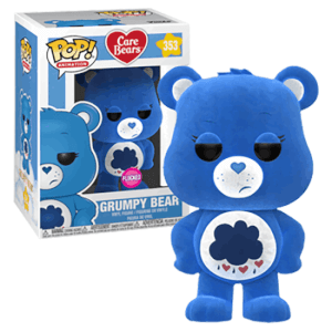 Figurine Pop! Bear Pas Content - Care Bears EXC