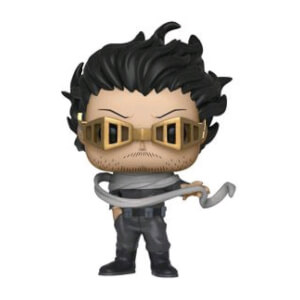 Figurine Pop! Shota Aizawa Costume de Héro - My Hero Academia - EXC