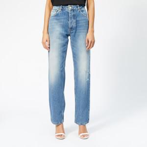 Victoria, Victoria Beckham Women's Arizona Jeans - Classic Blue