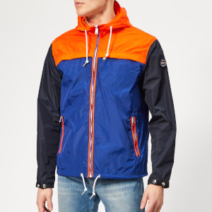 Polo Ralph Lauren Men's Lightweight Packable Colorblock Jacket - Multi