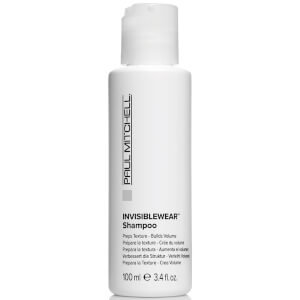 Шампунь Paul Mitchell Invisiblewear Shampoo 100 мл