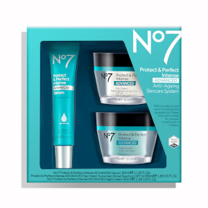 Protect & Perfect Intense Advanced Skincare System