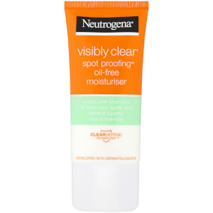 Visibly Clear® Spot Proofing Oil Free Moisturiser 50ml