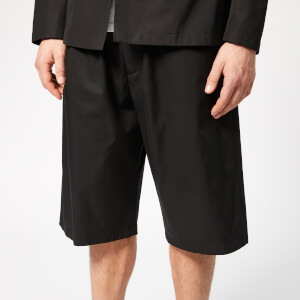 Maison Margiela Men's Oversized Shorts - Black