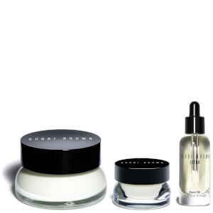 Bobbi Brown Repair & Glow Skincare Exclusive Set (Worth £131)