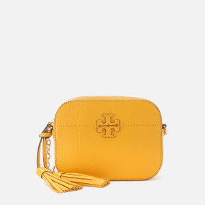 Tory Burch Women's Mcgraw Camera Bag - Daylily