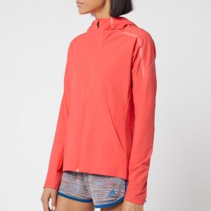 adidas Women's Z.N.E. Jacket - Shock Red