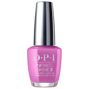OPI Tokyo Collection Infinite Shine Arigato From Tokyo Nail Varnish 15ml