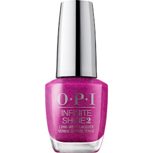 OPI Tokyo Collection Infinite Shine All Your Dreams in Vending Machines Nail Varnish 15ml