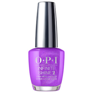 OPI Tokyo Collection Infinite Shine Samurai Breaks a Nail Nail Varnish 15ml