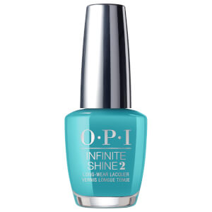 OPI Tokyo Collection Infinite Shine Suzi-San Climbs Fuji-San Nail Varnish 15ml