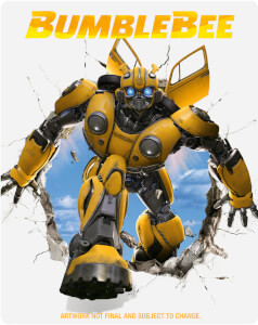 Bumblebee - Zavvi UK Exclusive Blu-ray Steelbook