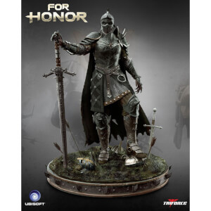 Statue For Honor Édition Collector Apollyon 35 cm – Triforce (jeu non inclus)