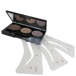 SLA Paris Perfect Eyebrow Kit 5.5g (Various Shades)