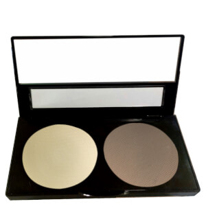 SLA Paris 2 Corrector Powder Palette - Medium Olive