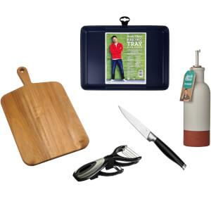 Jamie Oliver Health Kick-Start Essentials