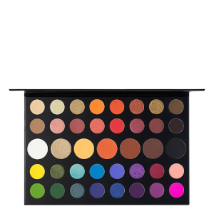 Paleta Artísitica The James Charles da Morphe