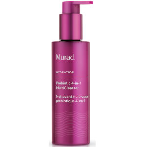 Murad Prebiotic 4-in-1 Multi Cleanser 5oz