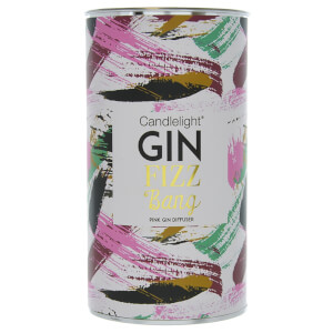 Candlelight 'Gin Fizz Bang' Reed Diffuser - 75ml