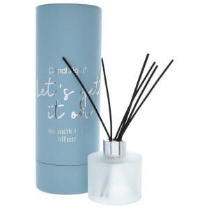 Candlelight 'Let's Get it On' Reed Diffuser - 150ml
