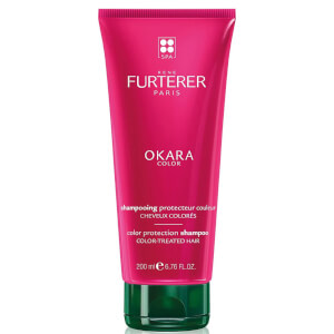 René Furterer OKARA COLOR Color Protection Shampoo 6.7 fl. oz