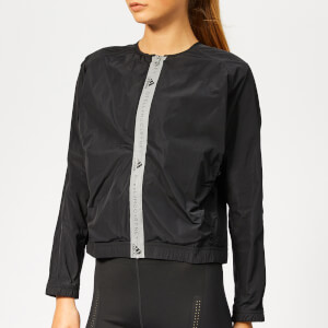 adidas by Stella McCartney Women's Bomber Jacket - Black