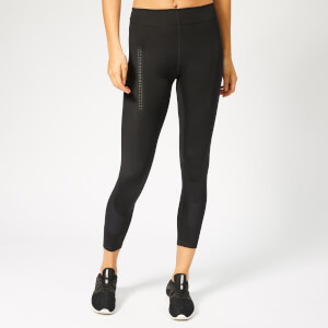 adidas by Stella McCartney Women's Train Tights - Black