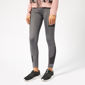 adidas by Stella McCartney Women's Train Tights - Granite