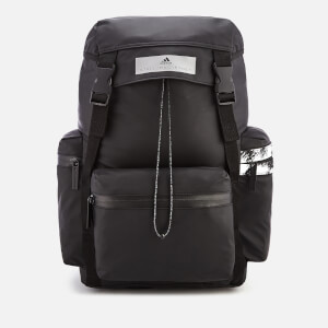adidas by Stella McCartney Women's Backpack - Black/White
