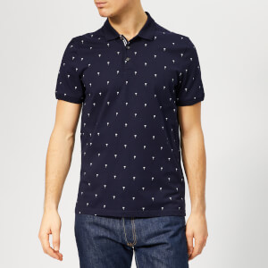 Ted Baker Men's Tuka Polo Shirt - Navy