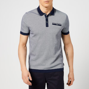 Ted Baker Men's Troop Polo Shirt - Navy