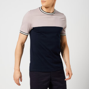 Ted Baker Men's Silva T-Shirt - Dusky-Pink