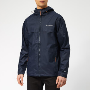 Columbia Men's Jones Ridge Jacket - Collegiate Navy